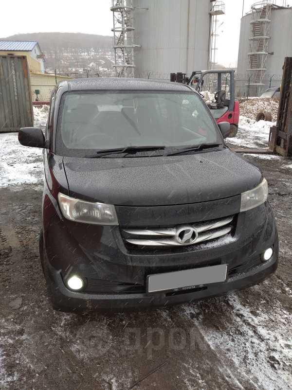 Toyota bB, 2006 год, 294 000 руб.