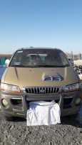 Hyundai Starex, 2000 год, 275 000 руб.
