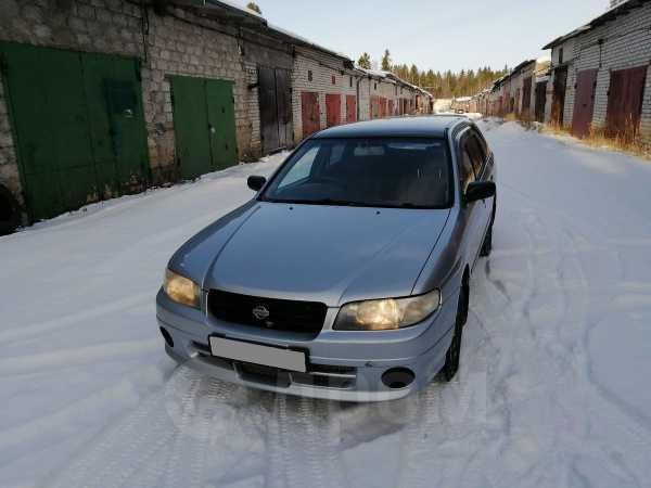 Nissan Expert, 2000 год, 164 000 руб.
