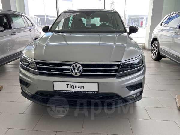 Volkswagen Tiguan, 2019 год, 1 984 500 руб.