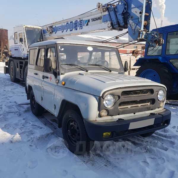 УАЗ Хантер, 2005 год, 340 000 руб.