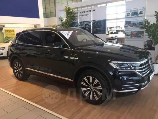 Volkswagen Touareg, 2019 год, 5 061 000 руб.