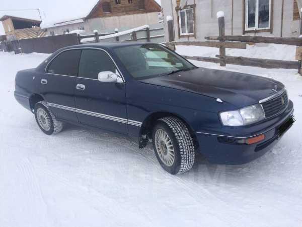 Toyota Crown, 1995 год, 235 000 руб.