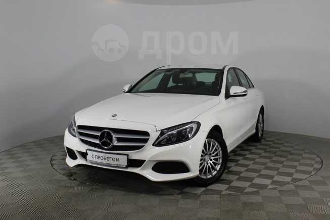 Mercedes-Benz C-Class, 2016 год, 1 320 000 руб.