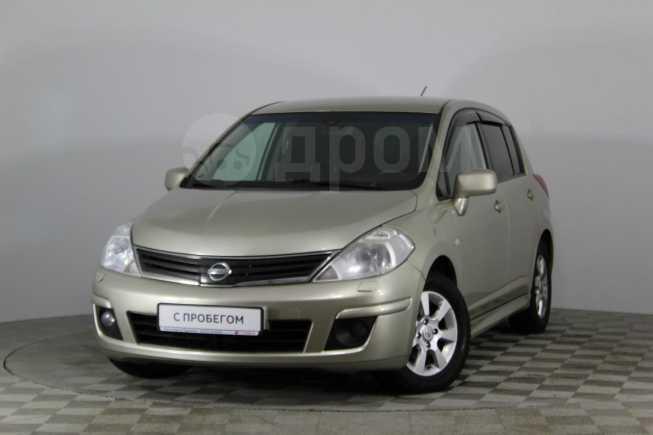 Nissan Tiida, 2012 год, 400 000 руб.