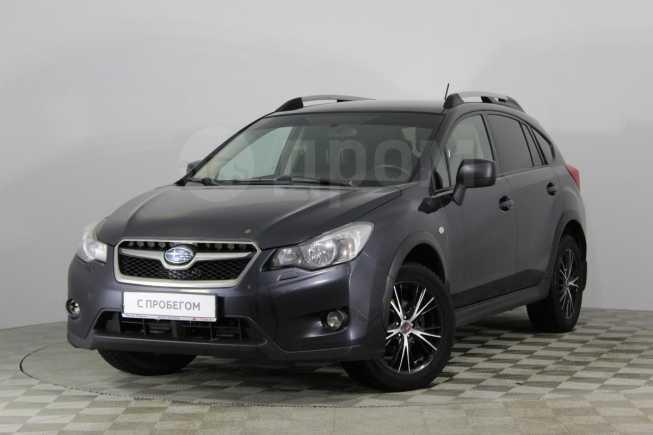 Subaru XV, 2012 год, 560 000 руб.