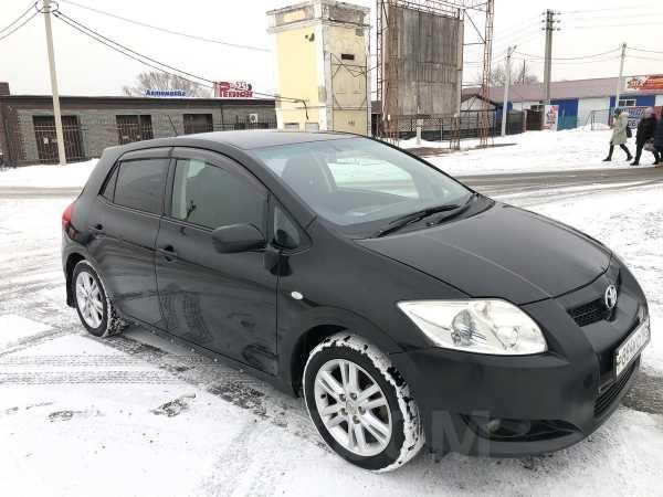 Toyota Auris, 2009 год, 375 000 руб.