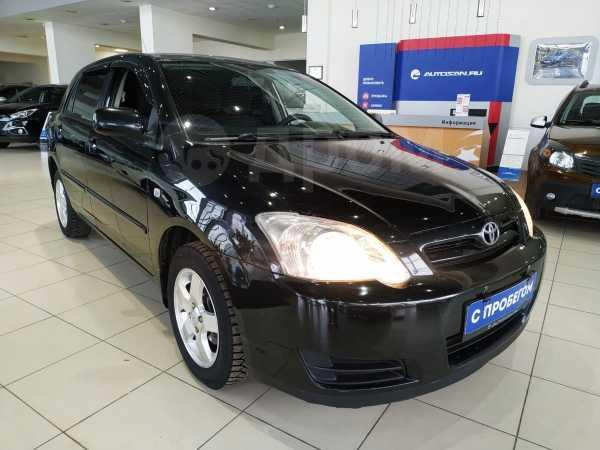 Toyota Corolla, 2006 год, 469 000 руб.