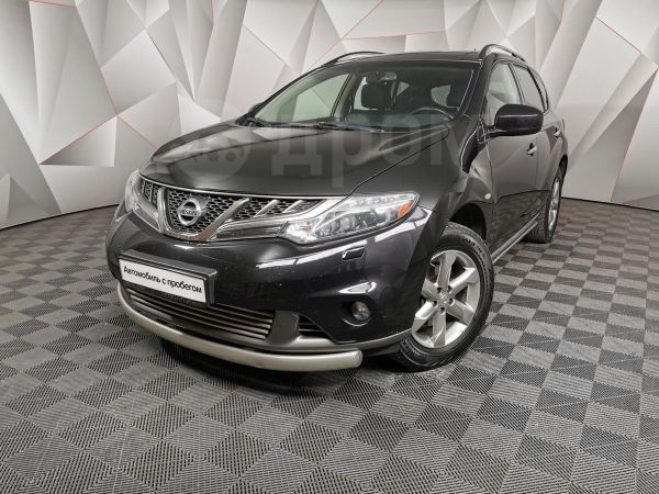 Nissan Murano, 2011 год, 660 500 руб.
