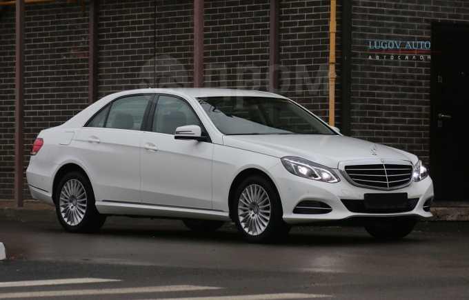 Mercedes-Benz E-Class, 2015 год, 1 490 000 руб.