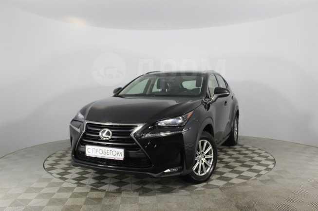 Lexus NX200, 2015 год, 1 550 000 руб.