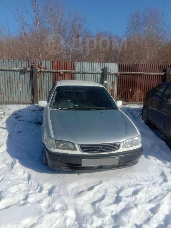 Toyota Corolla, 1998 год, 55 000 руб.