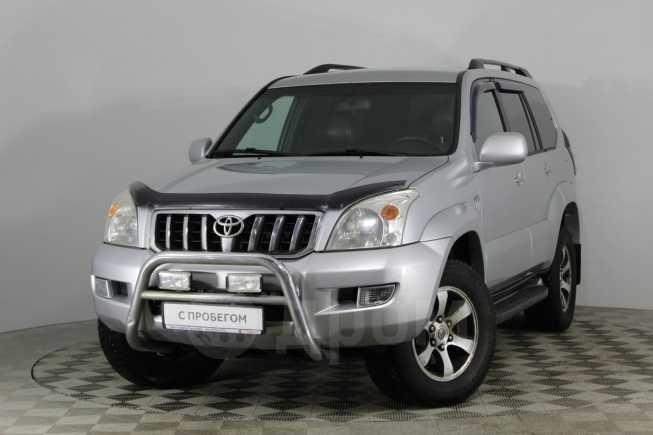 Toyota Land Cruiser Prado, 2003 год, 890 000 руб.