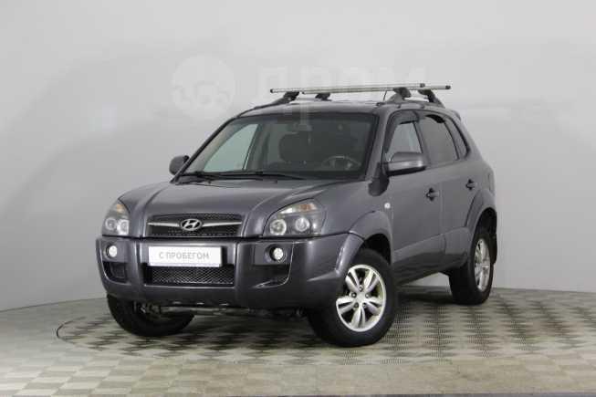 Hyundai Tucson, 2008 год, 430 000 руб.