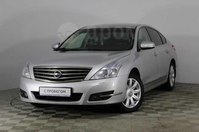 Nissan Teana, 2011 год, 480 000 руб.