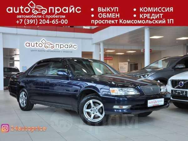 Toyota Cresta, 1997 год, 328 000 руб.