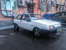 Улан-Удэ 2108 1987