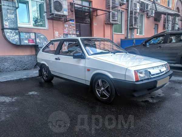 Лада 2108, 1987 год, 120 000 руб.