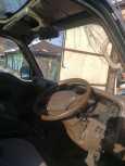 Nissan Homy, 1996 год, 350 000 руб.
