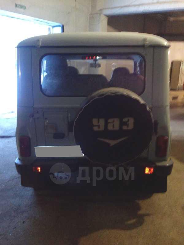 УАЗ 3151, 2007 год, 135 000 руб.