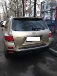 Toyota Highlander, 2013 год, 1 500 000 руб.