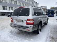 Пермь Land Cruiser 2006