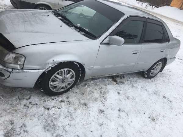 Toyota Sprinter, 2000 год, 155 000 руб.