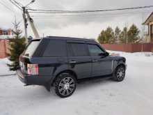 Братск Range Rover 2006