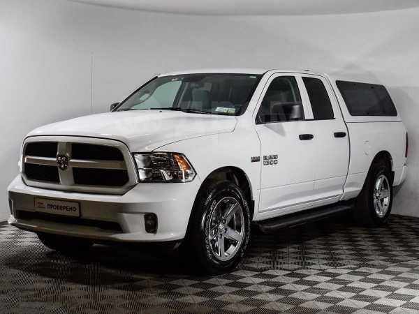 Dodge Ram, 2018 год, 2 559 000 руб.