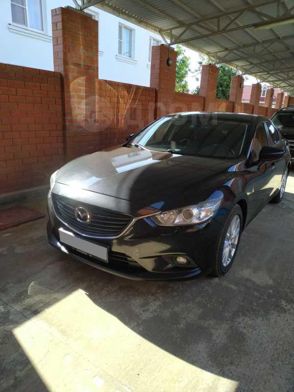 Mazda Mazda6, 2013 год, 960 000 руб.