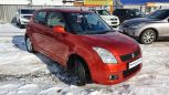 Suzuki Swift, 2007 год, 269 000 руб.