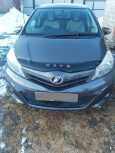 Toyota Vitz, 2012 год, 380 000 руб.
