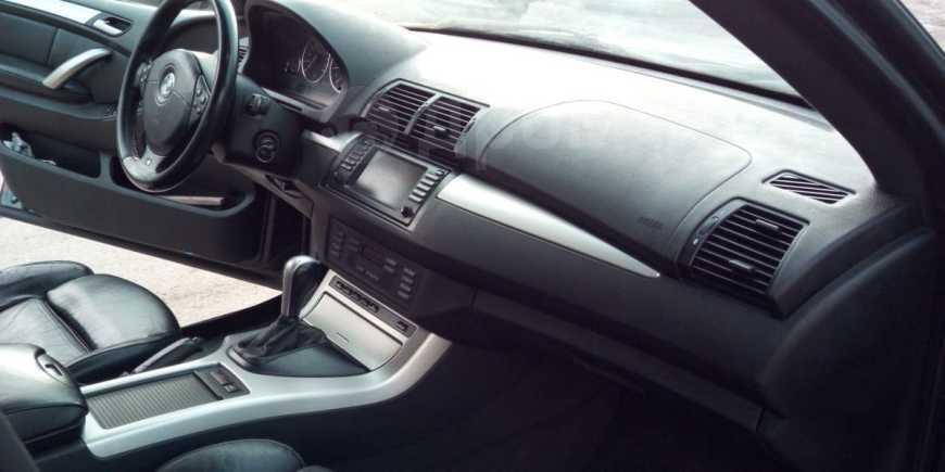 BMW X5, 2003 год, 570 000 руб.