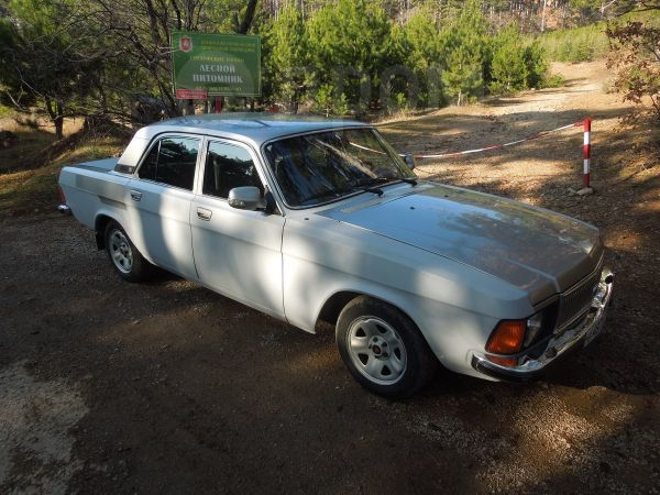ГАЗ 3102 Волга, 2007 год, 130 000 руб.