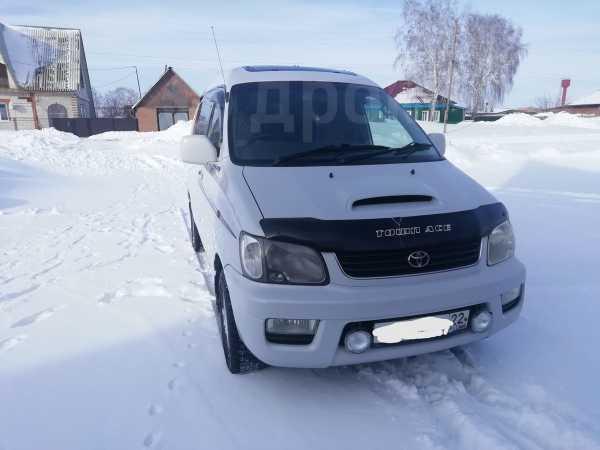 Toyota Lite Ace Noah, 1999 год, 370 000 руб.
