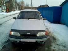Тейково 2115 Самара 2002