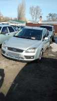 Ford Focus, 2007 год, 237 000 руб.