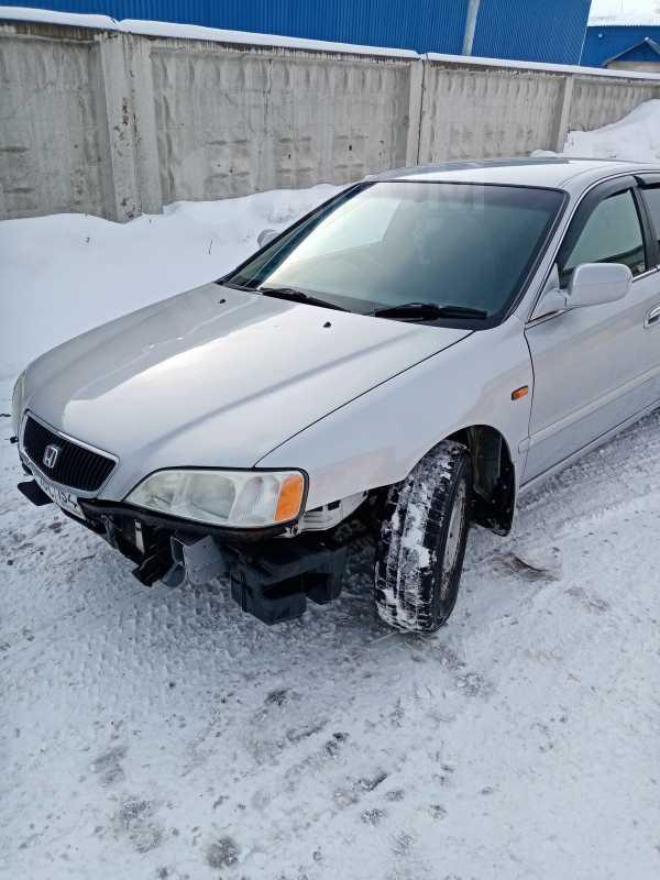 Honda Saber, 1998 год, 165 000 руб.