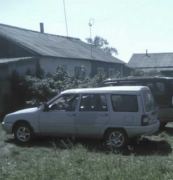 ИЖ 21261 Фабула, 2005 год, 65 000 руб.
