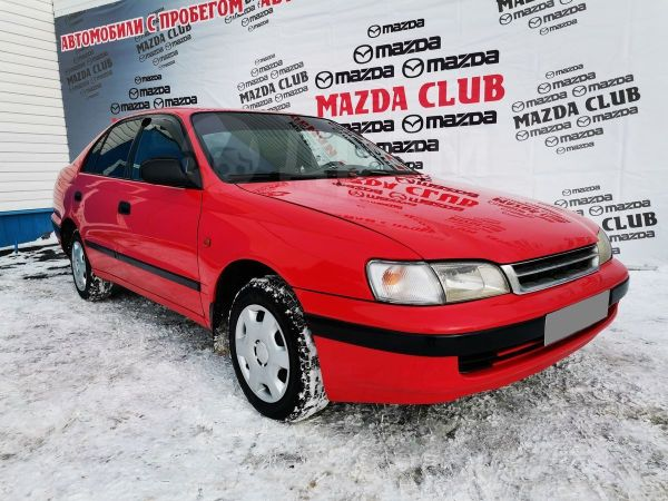 Toyota Carina E, 1994 год, 185 000 руб.