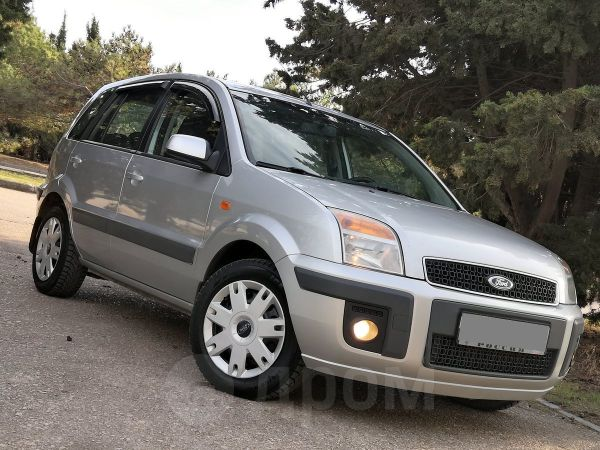 Ford Fusion, 2008 год, 325 000 руб.