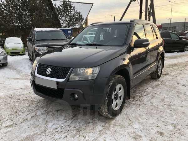 Suzuki Grand Vitara, 2011 год, 610 000 руб.