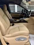 Porsche Cayenne, 2015 год, 3 130 000 руб.