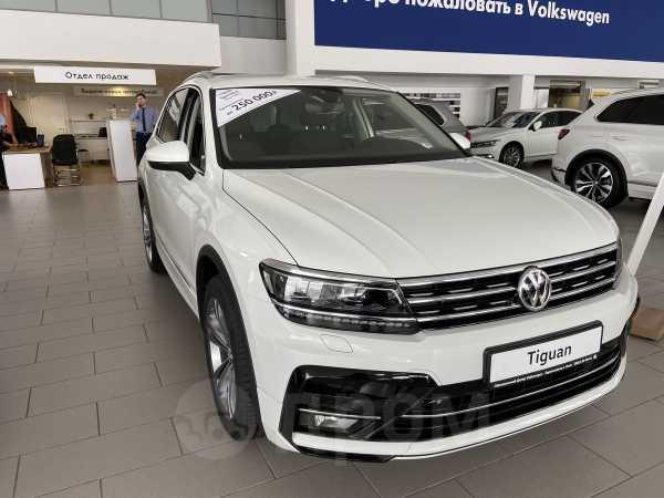 Volkswagen Tiguan, 2019 год, 2 589 000 руб.
