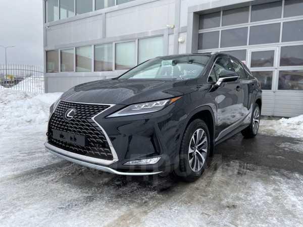 Lexus RX300, 2019 год, 3 560 000 руб.