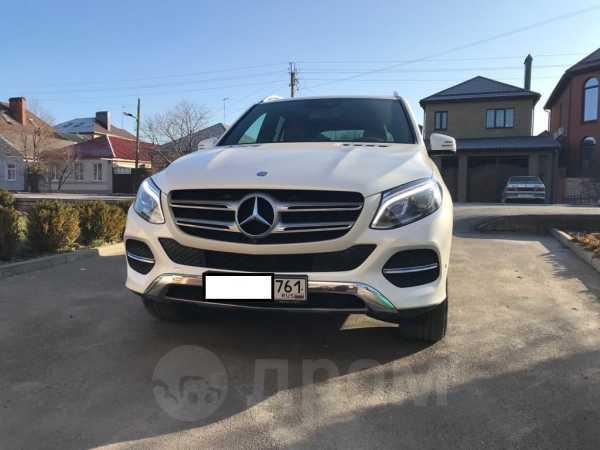 Mercedes-Benz GLE, 2016 год, 2 900 000 руб.