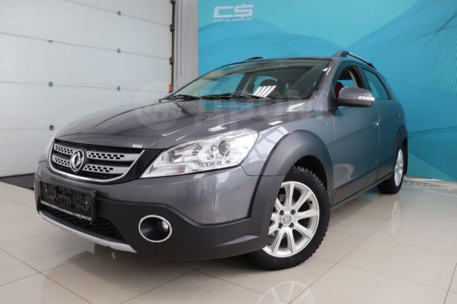 Dongfeng H30 Cross, 2015 год, 450 000 руб.
