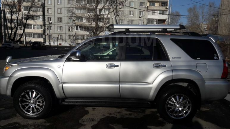 Toyota Hilux Surf, 2006 год, 1 250 000 руб.