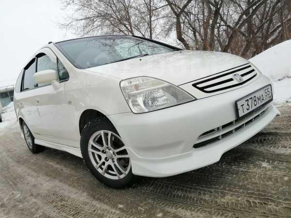 Honda Stream, 2001 год, 319 000 руб.