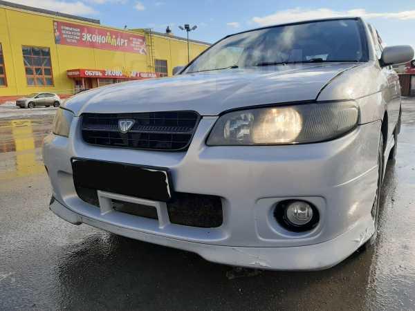 Nissan Avenir, 2001 год, 298 000 руб.